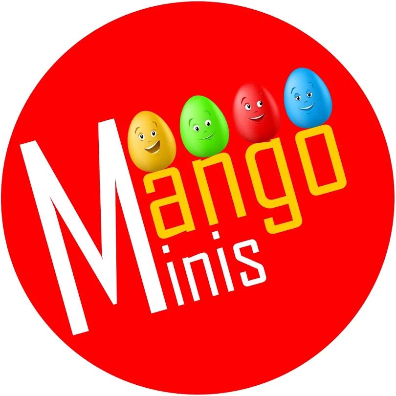 Mango Minis logo