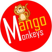 Mango Monkeys logo