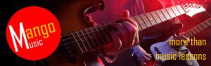 Mango Music - guitar lessons