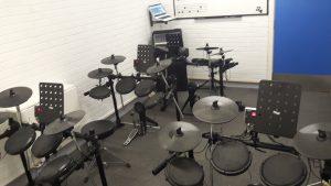 Drum Teacher Wanted.